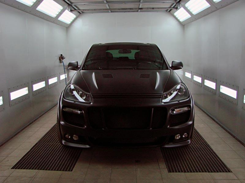 Покраска авто на заводе видео - Журнал авто